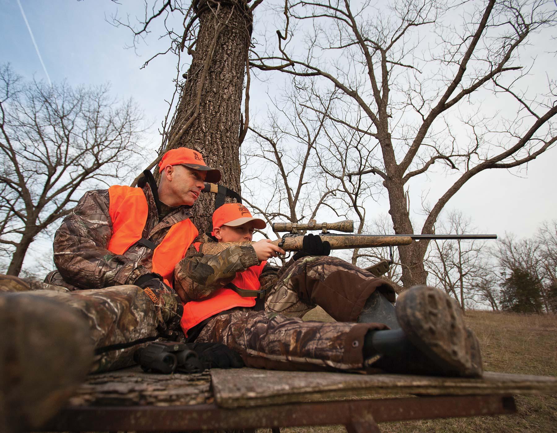 Missouri Turkey Hunting Season 2013