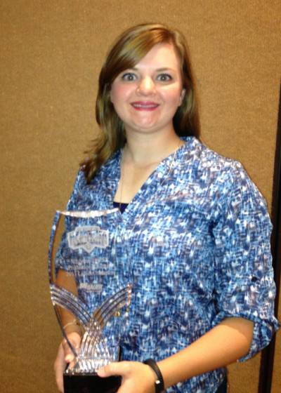 Randi wins at the USPSA Production National Championship.
