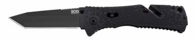 SOG's Trident Mini folding knife.