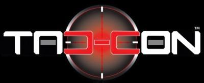 TAC-CON logo
