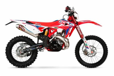 2014 Beta RR 2 Stroke Race Edition (Available in 250 and 300cc) .