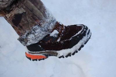 Outdoor kids need good boots, just like mom and dad. Far too often we skimp on the kid's gear because of how quickly they grow out of it--but now is the time to make them enjoy the outdoors.