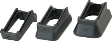 L15's changeable Magwells