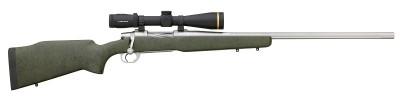 Nesika Long Range Rifle