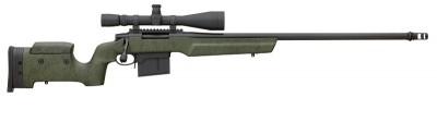 Nesika Tactical Rifle