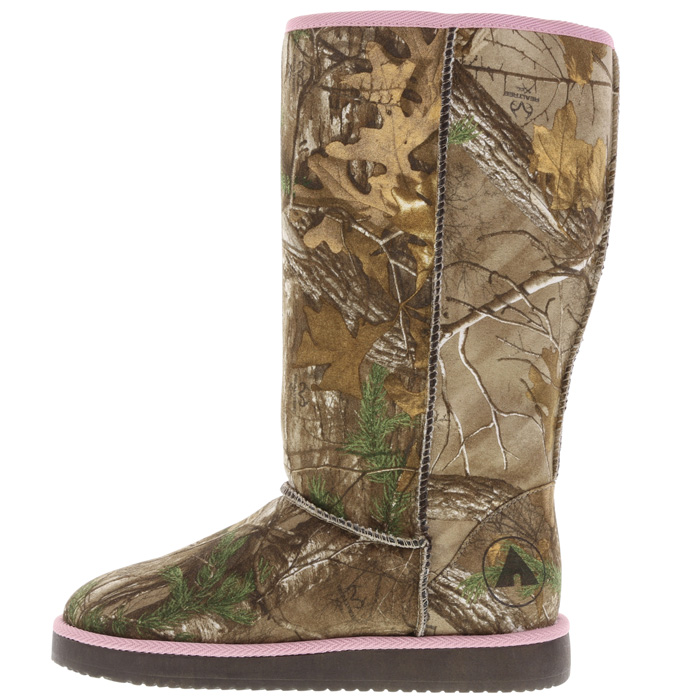 7bd861c1c18c2 Payless Features Realtree Camo Slippers | OutdoorHub