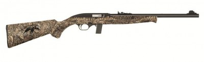 702 Plinkster Duck Commander Rimfire Rifle