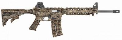 715T Flat Top Duck Commander Rimfire Rifle