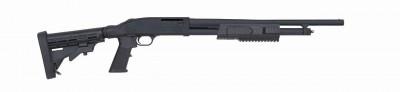 Mossbergy 500 Flex Tactical