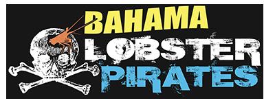 Bahama Lobster Pirates Logo