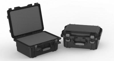 Field Locker Single Long Mil-Spec Gun Case