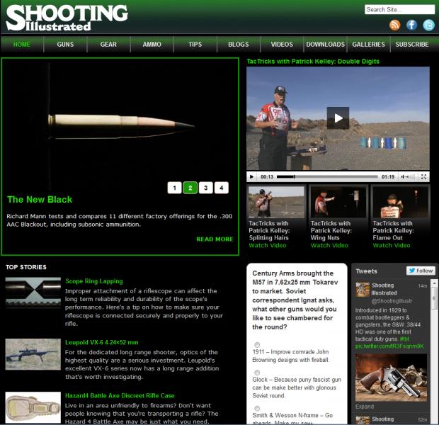 ShootingIllustrated.com