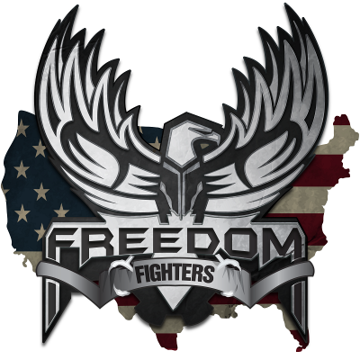 freedom fighters logo