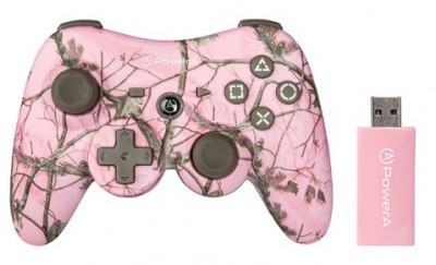 Realtree Playstation controller