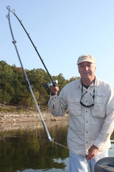 David Gray is an avid fisherman, an industry veteran, and the creator of the Vexpo concept with the North American Sportshow.