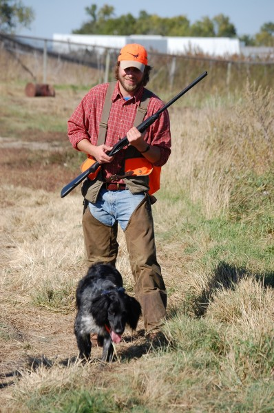 South Dakota is a beautiful state and a great destination for DIY wingshooters, especially those targeting pheasants.