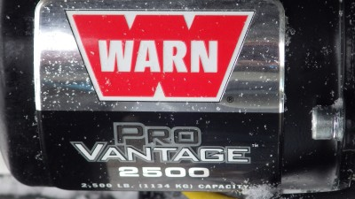 The ProVantage series is Warn's top-of-the-line offering.