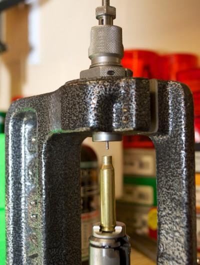 reloading press, single stage press, single stage reloading press