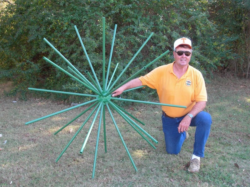 Using Artificial Attractors for Homemade Fishing Honey Holes | OutdoorHub