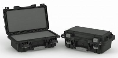 Field Locker Mil-Spec Cases.