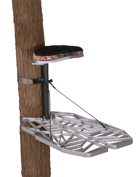 Hyde Tree Stands By Ameristep Are A Metamorphosis In Tree
