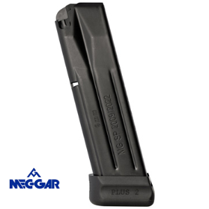 the SIG PRO 2022 9mm magazine