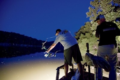 The second annual tournament is slated for May 2-4 on Table Rock and Bull Shoals lakes.