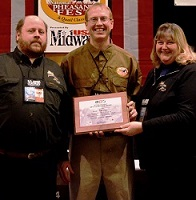 The Illinois Pioneer Pheasants Forever chapter