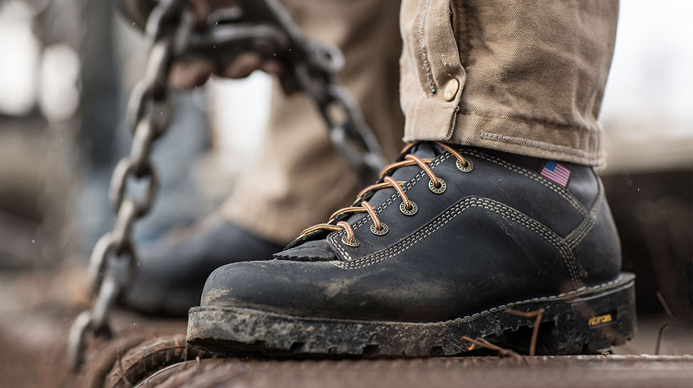 Overbuilt and Meant to Last: The Future of Danner Boots | OutdoorHub