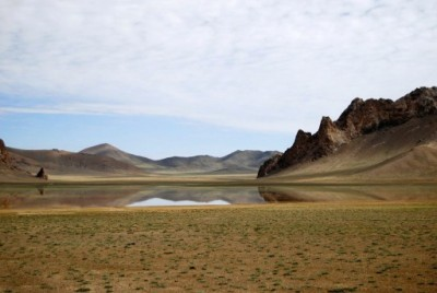 Tajikistan's wilds contain the world's largest population of Argali sheep.