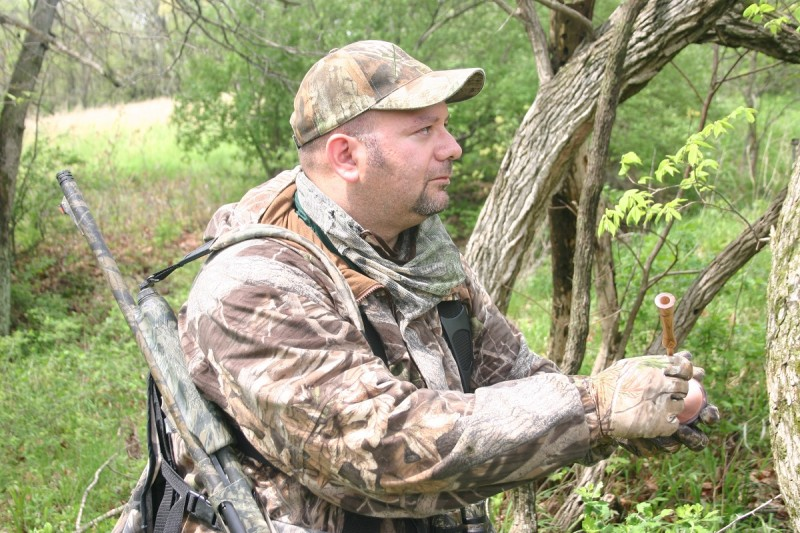 Start out turkey hunting with your normal calls, but when the going gets tough, knowing how to use less common types of calls can make the difference on an educated longbeard.