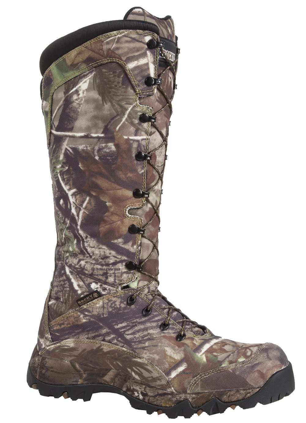 Rocky S Gameseeker Snake Boots Now Available Outdoorhub