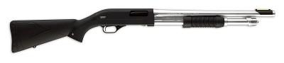 The Winchester Super X Pump Marine Defender.