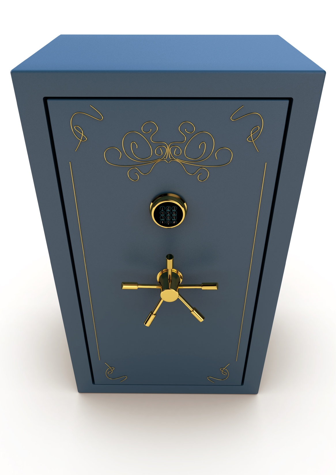 Safe Envy: What to Look for When Buying a Gun Safe ...