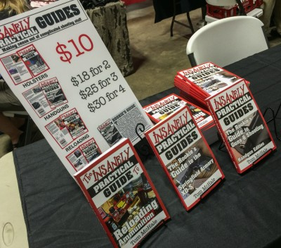 Is it legal to sell shooting books without a background check?