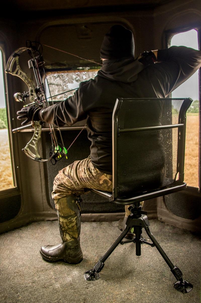 Deer Hunting Blinds Plans