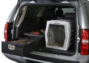 MobileStrong's vehicular storage products are excellent solutions for gear-ridden sportsmen and activity-heavy families.