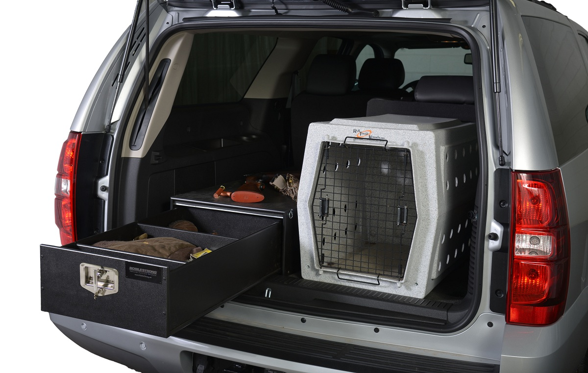 Review Mobilestrong Hdp Vehicular Storage Drawers
