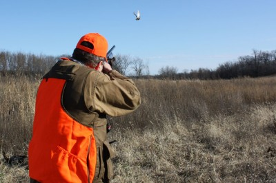 """In shotgunning, as with many other outdoor pursuits, practice makes perfect. The more """"real"""" you can make that practice, the better."""