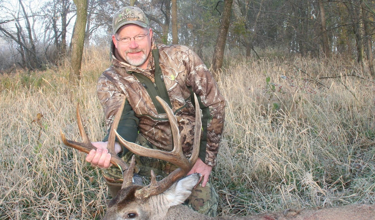 How to Quickly Evaluate Public Hunting Land | OutdoorHub