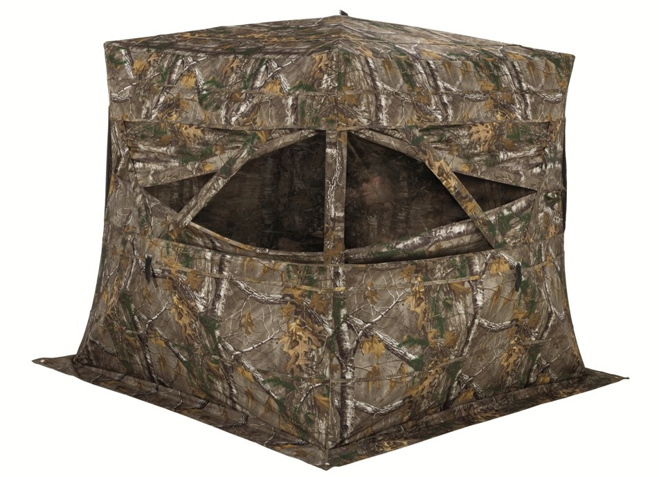 Very bass pro shop redhead ground blinds hot. hate
