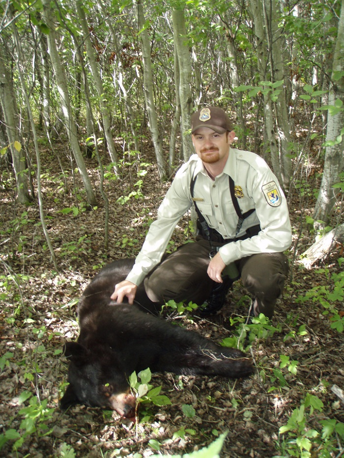 Federal game warden jobs gamesworld for Florida fish and wildlife jobs