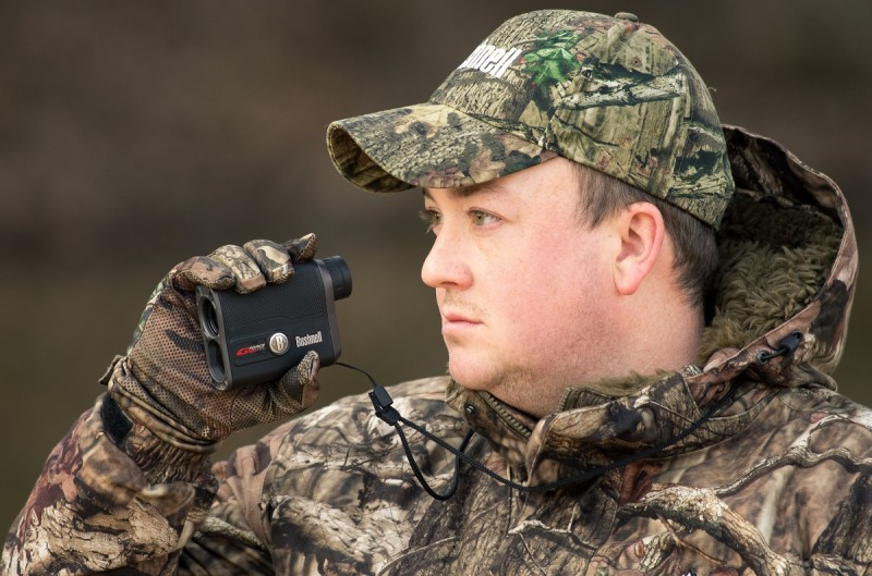 A rangefinder may not seem like a standard piece of gear for wingshooting hunters and waterfowlers, but the wise sportsman will find many uses for it.