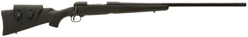 The Savage Long Range Hunter 11/111. Image courtesy Savage.