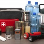 When you're planning out your bug-out bag, don't forget to include these 10 items. Image copyright Getty Images/photka.