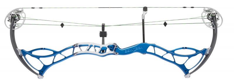 The new Fanatic from Bowtech.