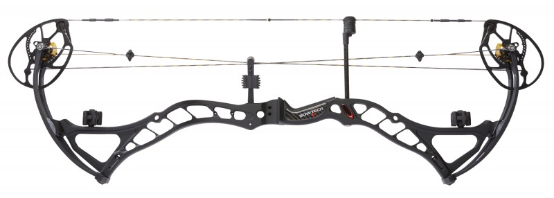 The new Boss from Bowtech.