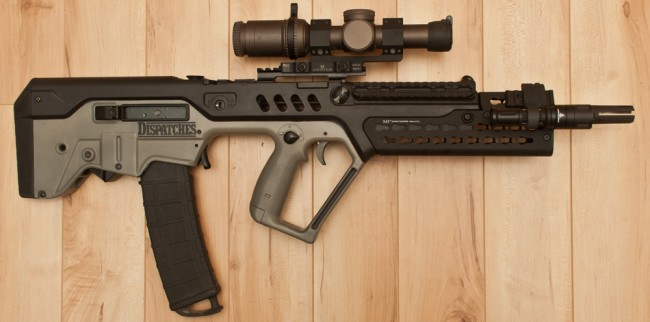 Bullpup Breakdown What I Learned By 3 Gunning With A