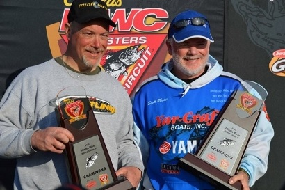 Koester And Rhodes Win Mwc Team Of The Year Outdoorhub