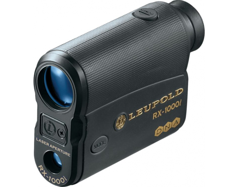 The Leupold RX-1000i Compact with DNA Rangefinder.